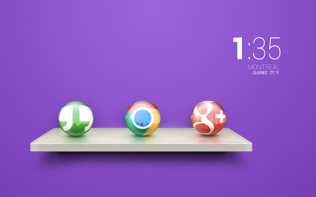 Tha Sphere - Icon Pack Screenshot 2