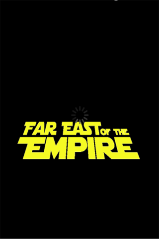 FAR EAST OF THE EMPIRE