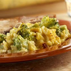 Broccoli Rice Casserole