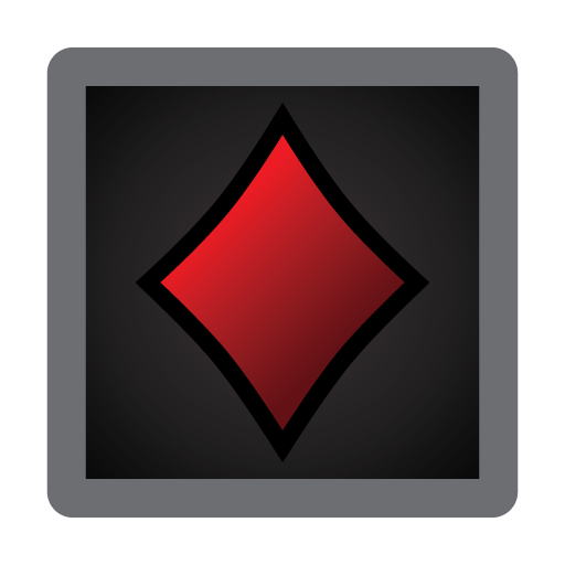Texas Holdem 4 Friends Pro LOGO-APP點子
