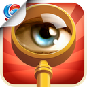 Dream Sleuth: hidden object mobile app icon