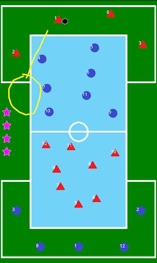 無料体育竞技AppのSTB ドッジボール|記事Game