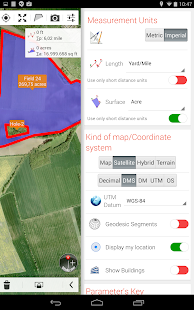 Measure Map Pro v3.1.0 Paid Apk