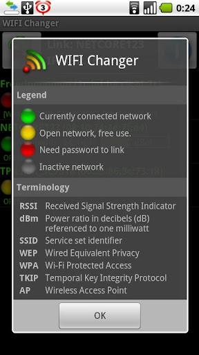 Wifi 分析儀(Wifi Analyzer) - Google Play Android 應用程式