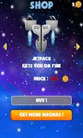 Screenshot of Astro Jump
