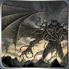 Fantasy Theme JP Cthulhu icon