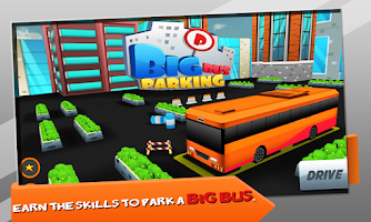 Screenshot of Big Bus Parking