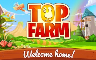 Screenshot of Top Farm