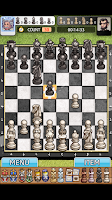 Screenshot of Chess Master King