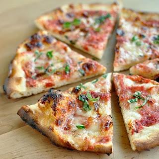 Margherita Pizza Recipes
