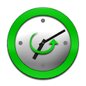 Reverse Clock – simple yet easy to use & versatile productivity countdown clock app