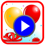 Musical Happy Birthday Sounds file APK for Gaming PC/PS3/PS4 Smart TV
