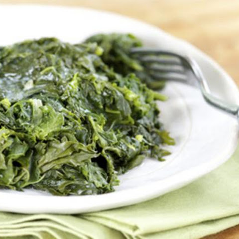 Collard Greens and Kale