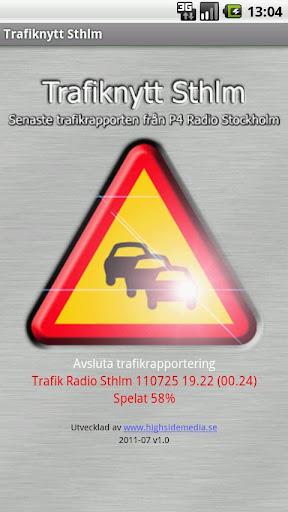 Trafiknytt Sthlm
