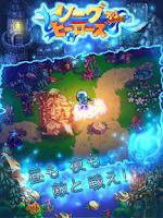 Screenshot of League of Heroes™ JP