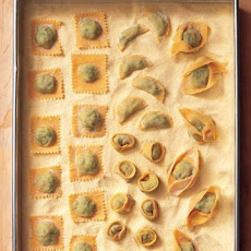 Cheese Tortelloni