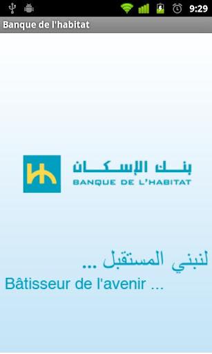 Banque de l'Habitat
