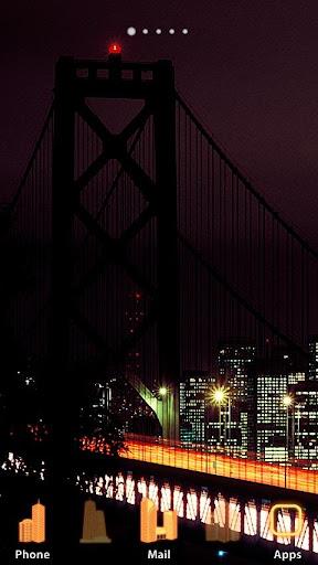 [AL] San Francisco -Lite- テーマ