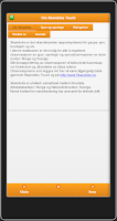 Screenshot of Skandobs Touch