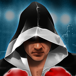 Cover art World Boxing Challenge