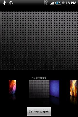 【免費個人化App】Wallpaper v1-APP點子