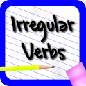 Grammar Wiz: Irregular Verbs icon