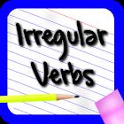 Grammar Wiz: Irregular Verbs icon