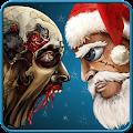 Santa vs. Zombies APK for Bluestacks