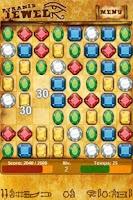 Screenshot of Pyramid Jewels Challenge