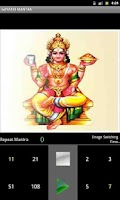 Screenshot of Kuber Laxmi Mantra Free