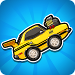 Pocket Road Trip 1.7.0.1 Apk