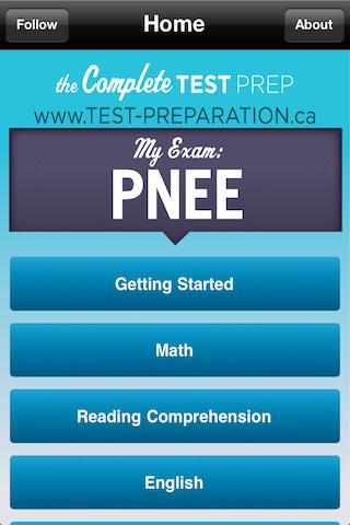 Complete PNEE Study Guide