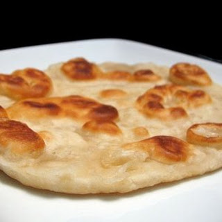 Homemade Flat Bread