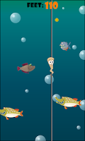 Screenshot of Bait Escape