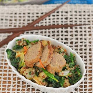 Stir Fry Meatballs Recipes