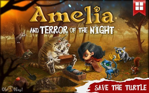 Amelia | Kids Story Book- screenshot thumbnail