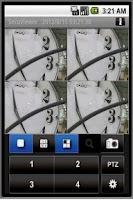 Screenshot of SecuViewer