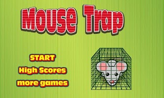 Screenshot of Mouse Trap Free