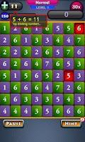 Screenshot of Mathed : Fun Maths