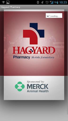 Hagyard Mobile Formulary