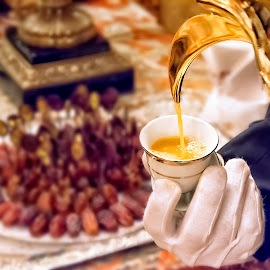Qahwah - Arabic Coffee by Edison Madrideo - Food & Drink Alcohol & Drinks ( edison luna madrideo arabic coffee qahwah )