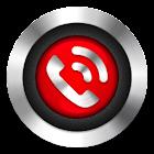 simple call recording icon