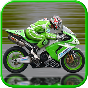Cheats MotoCross Race - SuperBike