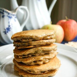 Oat Pancakes Apple Recipes