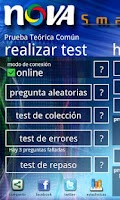 Screenshot of Nova SmartPhone Específico C