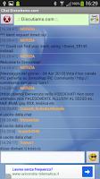 Screenshot of Nola Chat - Discutiamo.com