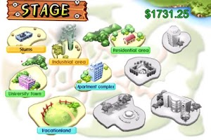 Screenshot of Diner Tycoon