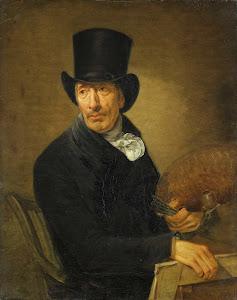RIJKS: Jean Augustin Daiwaille: painting 1830
