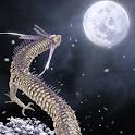 Black Dragon-DRAGON PJ Free icon