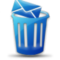 Cleaner SMS gratuits icon